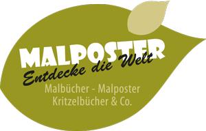Malbuch Werbemittel