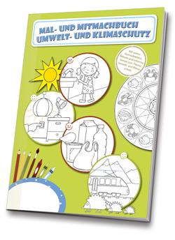 Malbuch Umwelt Ausmalposter Malbücher Und Kritzelbücher